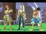 One Piece Unlimited Adventure [Wii]