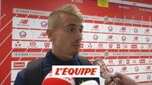 Rongier «Bien trop tôt pour parler de la situation du coach» - Foot - L1 - Nantes