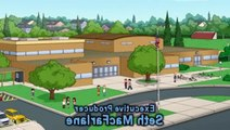 Family Guy S11E07 - Friends Without Benefits