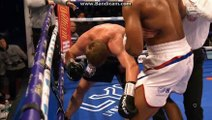 ANTHONY JOSHUA VS ALEXANDER POVETKIN FULL FIGHT REVIEW: JOSHUA BRUTALLY KNOCKS OUT POVETKIN