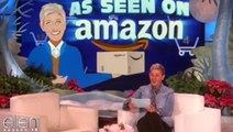 Ellen: The Ellen DeGeneres Show - S15E61 - Day 7 of 12 Days, Chelsea Handler, Molly Bloom, Sam Smith