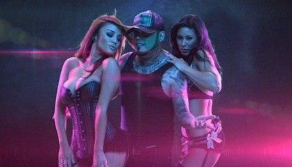 A.B. Quintanilla's All Starz - Hipnotika