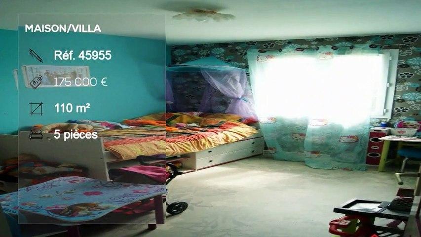 A vendre - Maison/villa - LES EPESSES (85590) - 5 pièces - 110m²