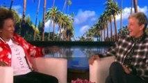 Ellen- The Ellen DeGeneres Show S16E14 - Beth Behrs, Bob Moses