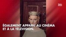 Instant Vintage : Jean Piat sur le tournage des Rois maudits