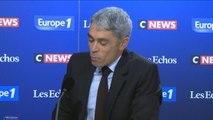 """Damien Fleurot dans le Grand Rendez-vous : """"Marine Le Pen, étiez-vous folle ?"""" - 23/09/2018"""