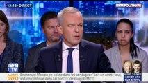 """Collomb candidat à Lyon: """"Je crois que ce n'est pas le moment de parler des élections municipales"""", commente François de Rugy"""