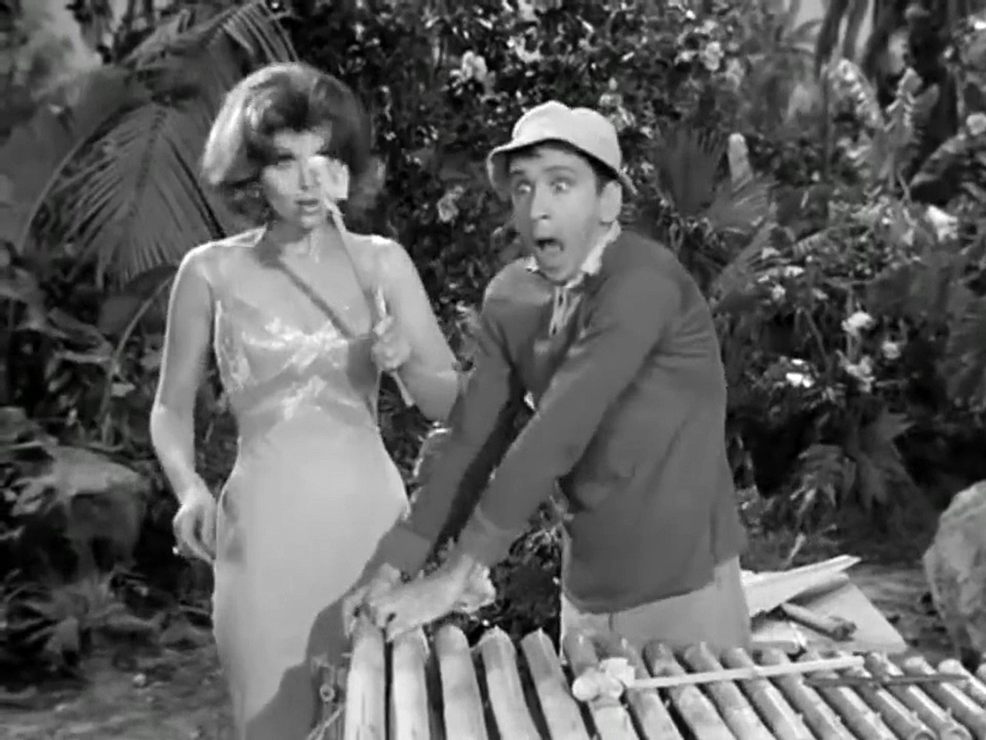 Gilligan's Island – SE1 – Ep4 – Good Night Sweet Skipper