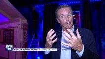 À quelques mois des européennes, Nicolas Dupont-Aignan grimpe dans les sondages