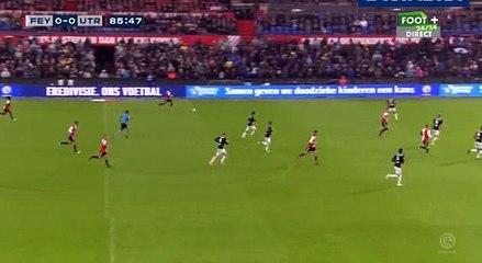 Robin van Persie Goal HD -  Feyenoord1-0Utrecht 23.09.2018