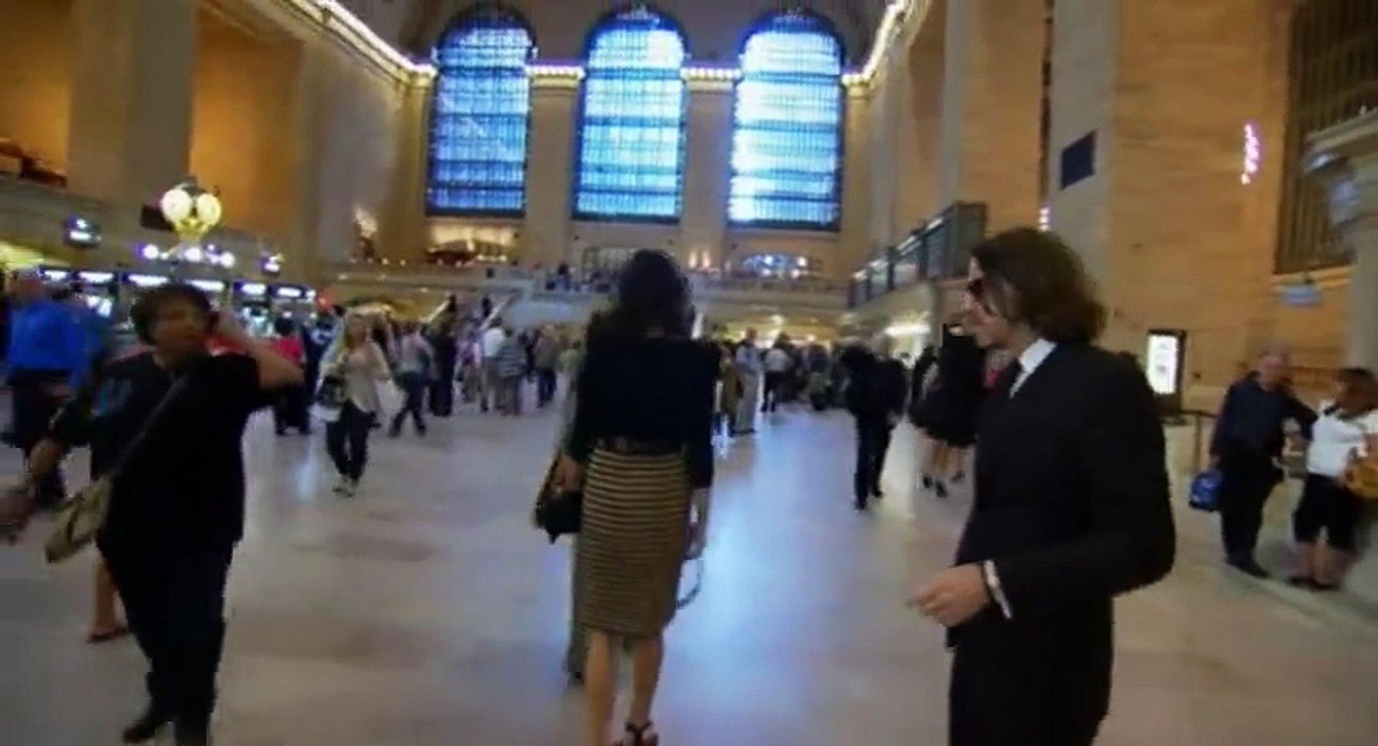 The Rachel Zoe Project S05 - Ep01 New York Fashion Week It's... HD Watch