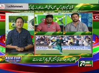 Play Field (Sports Show) 22 September 2018 Such TV