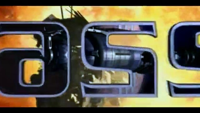 Babylon 5 S05 - Ep04 A View from the Gallery HD Watch