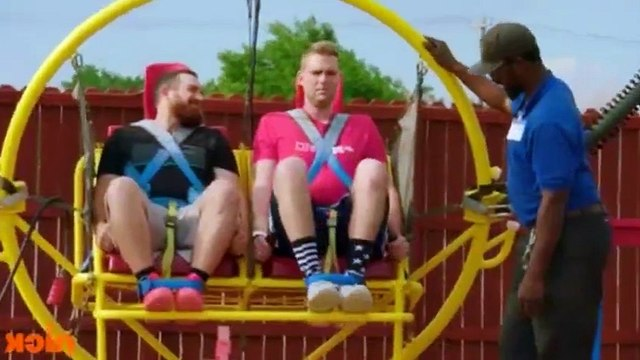 The Dude Perfect Show S02 - Ep16 Fear of Heights, Sit Down Stand-off HD Watch