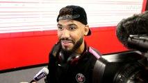 Rennes - PSG (1-3) : « Je peux aider le PSG  », assure Choupo-Moting