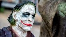 'Joker' BTS Photo Reveals Wayne's Political Agenda