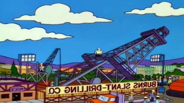 The Simpsons S06E25 - Who Shot Mr. Burns (1)