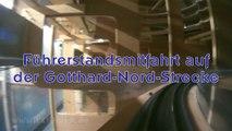 """Modelleisenbahn Führerstandsmitfahrt Schweiz Eisenbahn """"Gotthard Nord"""" Spur H0 im Porsche TraumWerk - Ein Video von Pennula zum Thema Modelleisenbahn und Modellbahn"""