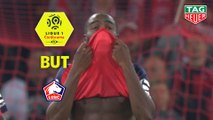 But Jonathan IKONE (68ème) / LOSC - FC Nantes - (2-1) - (LOSC-FCN) / 2018-19