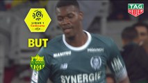 But Kalifa COULIBALY (82ème) / LOSC - FC Nantes - (2-1) - (LOSC-FCN) / 2018-19