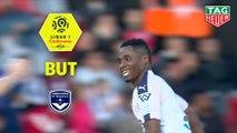 But François KAMANO (53ème) / EA Guingamp - Girondins de Bordeaux - (1-3) - (EAG-GdB) / 2018-19