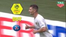 But Thomas MEUNIER (61ème) / Stade Rennais FC - Paris Saint-Germain - (1-3) - (SRFC-PARIS) / 2018-19