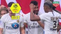 But Eric-Maxim CHOUPO-MOTING (83ème) / Stade Rennais FC - Paris Saint-Germain - (1-3) - (SRFC-PARIS) / 2018-19