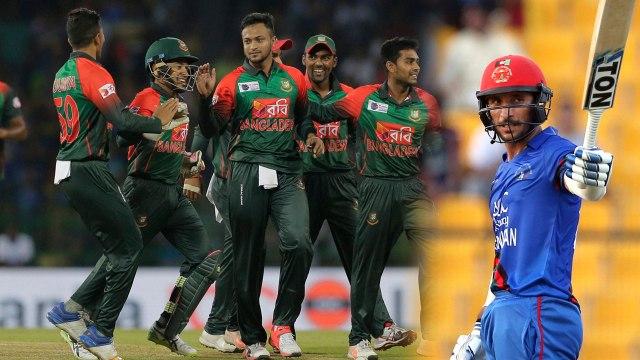 Asia Cup 2018:Bangladesh beats Afghanistan by 3 runs to keep hopes alive | वनइंडिया हिंदी