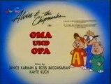 Alvin und die Chipmunks - 07. a) Oma und Opa