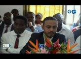 RTG/La coalition des arrondissements pour la paix et le  progrès CAPP apporte leur pierre à la construction du Gabon en présentant ses candidats aux élections.