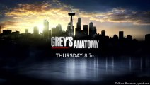 "Grey's Anatomy 12x07 Sneak Peek   Season 12 Episode 7 Sneak peek   ""Something Against You""(HD)"