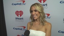 "Kristin Cavallari on ""The Hills"" Reboot & ""Very Cavallari"" Season 2"