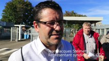 Jean-Jacques Steimetz, représentant syndical CFE-CGC revient le nouveau projet de PSA Metz-Borny