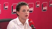 """Eugénie Bastié : """"la libération de la parole autorise toute les dérives et le bazardement de l'État de droit"""""""