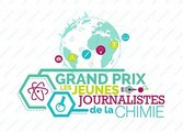 Grand Prix Les Jeunes Journalistes de la Chimie 2018  Épisode 5 Marietou et  Lucie