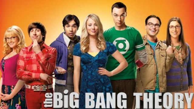 The Big Bang Theory S2E1: Season 12 Episode 1 English Subtitle {The Conjugal Conjecture}