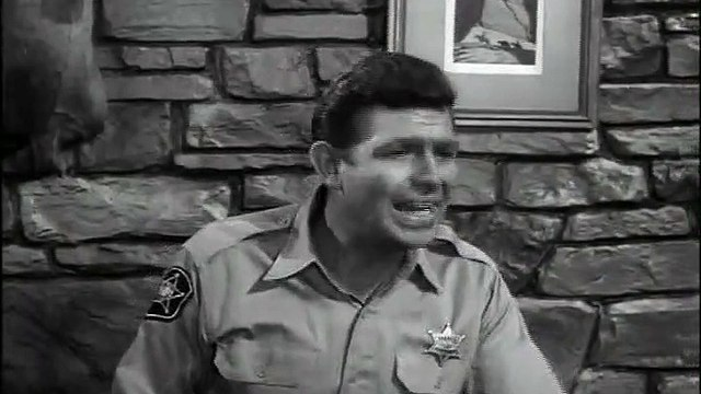 The Andy Griffith Show S01 E05 - Irresistible Andy