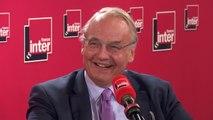"""A quoi sert le Modem aujourd'hui ? Jean-Louis Bourlanges : """"Nous sommes libéraux, sociaux et européens"""""""