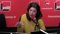 Karima Delli répond aux questions de Mathilde Munos