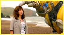 BUMBLEBEE Official Trailer #2 - John Cena, Hailee Steinfeld, Angela Bassett, Justin Theroux  - Transformers Movie
