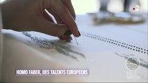 Tendances - Venise rend hommage aux métiers d'art