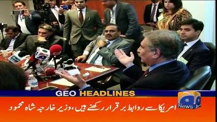 Geo Headlines - 08 AM - 24 September 2018 ( 480 X 854 )