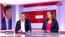 Best of Territoires d'Infos - Invité politique : Olivier Faure (24/09/18)