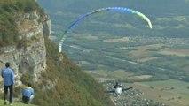 Coupe Icare : LE rendez-vous des sports aériens au coeur des Alpes françaises