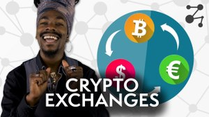 How To Choose a Crypto Exchange?| Blockchain Central
