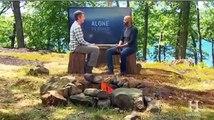 Alone S05E11 - Reunion Special - August 23, 2018 || Alone - S5 E11 || Alone S5E11 ||  Alone S5 E 11 || # Alone