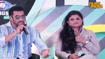 Shahrukh Was The Original Choice Of BIGG BOSS SHOW | Salman Khan Praise Shah Rukh Khan