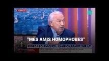 """""""Mes amis homophobes"""", le lapsus de Campion qui remporte la palme de ses défenses absurdes"""