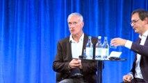Edf : Deschamps explique comment Pogba est devenu le leader des Bleus