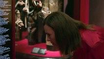 [EXTRAIT 3] Une nuit au Quai Branly avec Carole Bouquet - 13/10